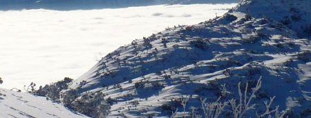 Lyžařské středisko Rennweg am Katschberg - fotografie