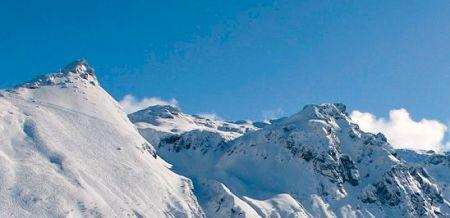 Lyžařské středisko Rio di Pusteria - fotografie