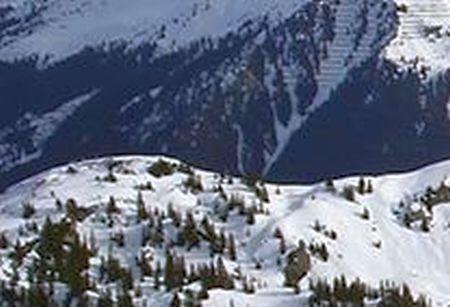 Lyžařské středisko San Candido / Innichen - fotografie