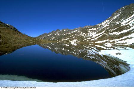 Lyžařské středisko Schladming - Rohrmoos - fotografie