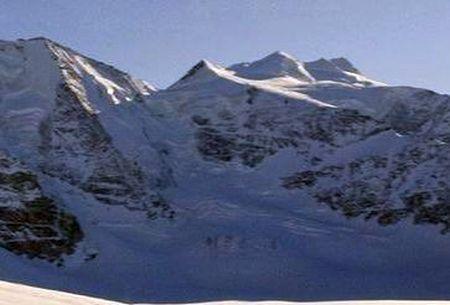 Lyžařské středisko Schüttdorf - fotografie
