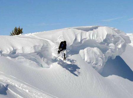 Lyžařské středisko Schwoich - fotografie