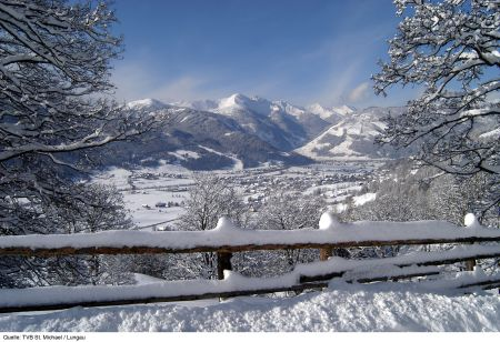 Lyžařské středisko St. Michael im Lungau - fotografie