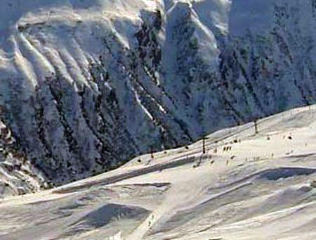 Lyžařské středisko Strass im Zillertal - fotografie