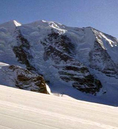 Lyžařské středisko Thaur - fotografie