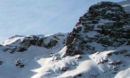 Lyžařské středisko Val di Sotto - St. Lucia - fotografie