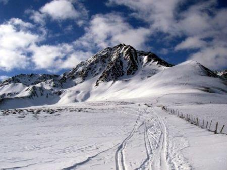 Lyžařské středisko Verbier - fotografie