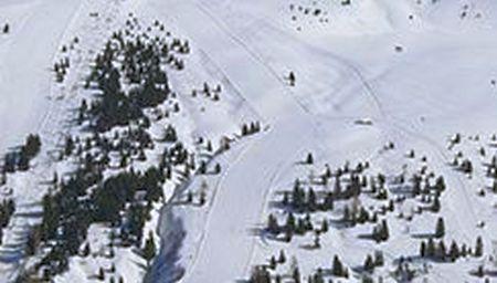 Lyžařské středisko Vezza d´Oglio - fotografie