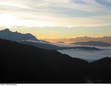 Lyžařské středisko Werfenweng - fotografie