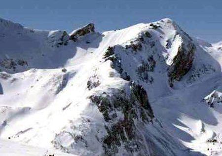 Lyžařské středisko Winklern - Iselsberg - fotografie