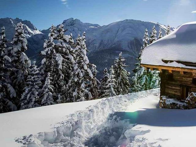 Náhled objektu Vier Jahreszeiten, Garmisch - Partenkirchen, Garmisch - Partenkirchen / Zugspitze, Německo